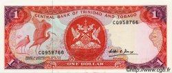 1 Dollar TRINIDAD et TOBAGO  1985 P.36b pr.NEUF
