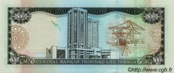 10 Dollars TRINIDAD et TOBAGO  2002 P.43 NEUF