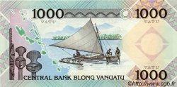 1000 Vatu VANUATU  1982 P.03 NEUF
