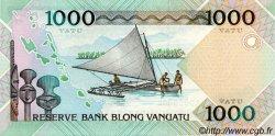 1000 Vatu VANUATU  1995 P.10 NEUF