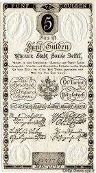 5 Gulden AUTRICHE  1806 P.A038 SPL