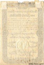 2 Gulden AUTRICHE  1813 P.A050 TTB