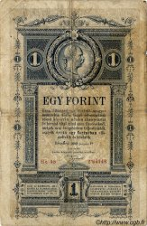 1 Gulden AUTRICHE  1882 P.A153 TB