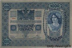 1000 Kronen AUTRICHE  1902 P.008a pr.SPL