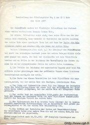 20 Kronen faux AUTRICHE  1907 P.010x TB