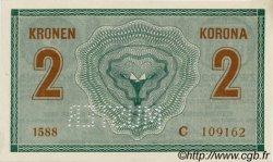 2 Kronen AUTRICHE  1914 P.017bs NEUF