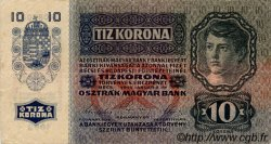 10 Kronen AUTRICHE  1915 P.019 TTB