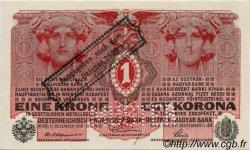 1 Krone AUTRICHE  1920 P.041s NEUF