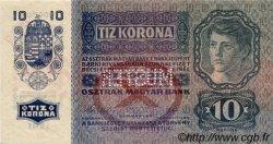 10 Kronen AUTRICHE  1920 P.043s NEUF