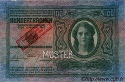 100 Kronen AUTRICHE  1920 P.047s pr.NEUF