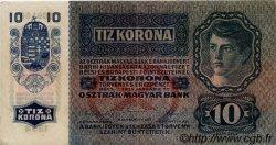 10 Kronen AUTRICHE  1919 P.051a SUP+