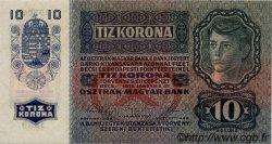 10 Kronen AUTRICHE  1919 P.051a NEUF