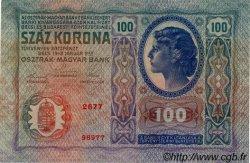 100 Kronen AUTRICHE  1919 P.055a SPL