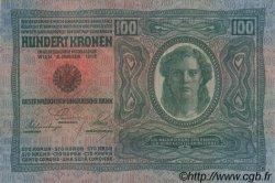 100 Kronen AUTRICHE  1919 P.056 pr.NEUF