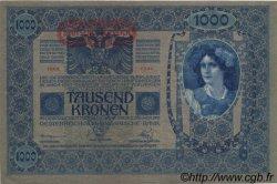 1000 Kronen AUTRICHE  1919 P.057a pr.NEUF