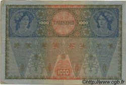 1000 Kronen AUTRICHE  1919 P.060 TB