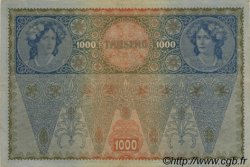 1000 Kronen AUTRICHE  1919 P.061 TTB
