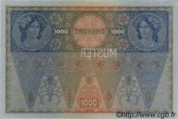 1000 Kronen AUTRICHE  1919 P.061s pr.NEUF