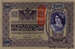 10000 Kronen AUTRICHE  1919 P.064 SUP+
