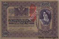10000 Kronen AUTRICHE  1919 P.064s NEUF