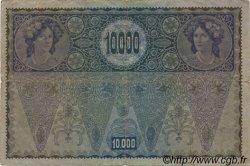 10000 Kronen AUTRICHE  1919 P.066 B