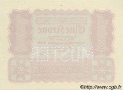 1 Krone AUTRICHE  1922 P.073s NEUF