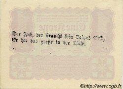 1 Krone AUTRICHE  1922 P.073 SUP