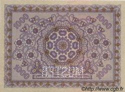 1000 Kronen AUTRICHE  1922 P.078s NEUF