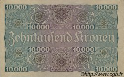 10000 Kronen AUTRICHE  1924 P.085 pr.NEUF