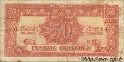50 Groschen AUTRICHE  1944 P.102a pr.TB