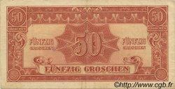 50 Groschen AUTRICHE  1944 P.102b TTB