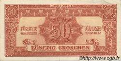 50 Groschen AUTRICHE  1944 P.102b SUP
