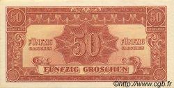50 Groschen AUTRICHE  1944 P.102b pr.NEUF