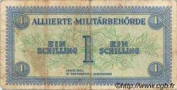 1 Schilling AUTRICHE  1944 P.103a pr.TB