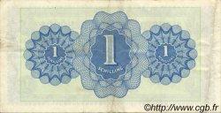 1 Schilling AUTRICHE  1944 P.103a SUP+