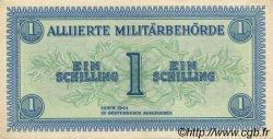 1 Schilling AUTRICHE  1944 P.103b SPL