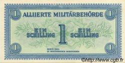 1 Schilling AUTRICHE  1944 P.103b NEUF