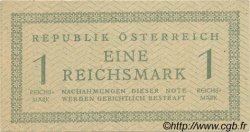 1 Reichsmark AUTRICHE  1945 P.113a SUP