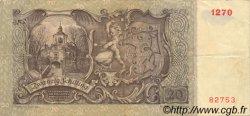 20 Schilling AUTRICHE  1950 P.129b TTB