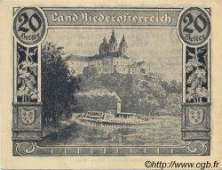 20 Heller AUTRICHE  1920 PS.110a NEUF