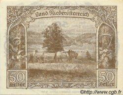 50 Heller AUTRICHE  1920 PS.111a pr.NEUF
