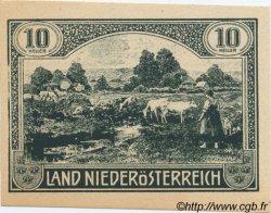 10 Heller AUTRICHE  1920 PS.112a NEUF