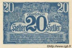 20 Heller AUTRICHE  1920 PS.115a SPL