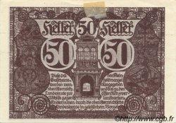 50 Heller AUTRICHE  1920 PS.116a pr.NEUF