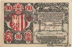 80 Heller AUTRICHE  1920 PS.118 NEUF
