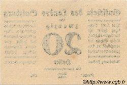 20 Heller AUTRICHE  1919 PS.127 NEUF
