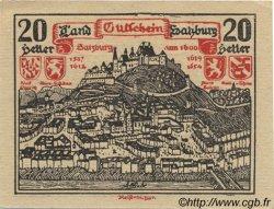 20 Heller AUTRICHE  1920 PS.130a NEUF