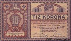 10 Kronen AUTRICHE  1916 L.45g NEUF