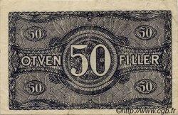 50 Filler HONGRIE  1920 P.044 TTB