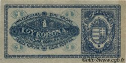 1 Korona HONGRIE  1920 P.057 SUP